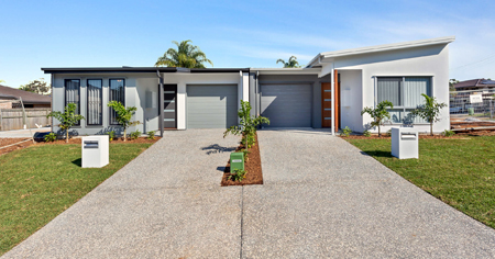 Lots 2 & 5 Diamond Ave Kallangur, $399,000 each